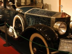 Rolls-Royce Silver Ghost pic