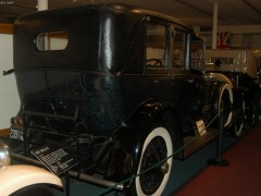 rolls-royce silver ghost pic #25006