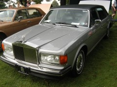 rolls-royce silver spur pic #25094