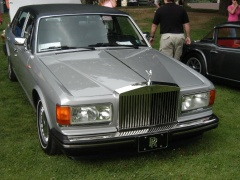 rolls-royce silver spur pic #25096