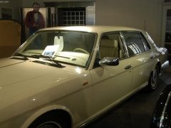 rolls-royce silver spur pic #25099
