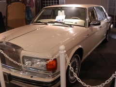 rolls-royce silver spur pic #25100