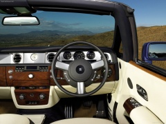 rolls-royce phantom drophead coupe pic #40270