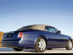 rolls-royce phantom drophead coupe pic #40271
