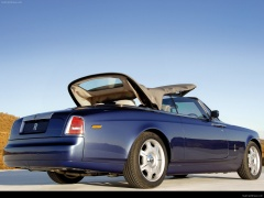 rolls-royce phantom drophead coupe pic #40272
