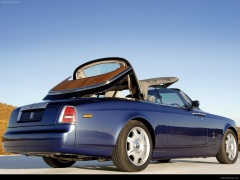 rolls-royce phantom drophead coupe pic #40273
