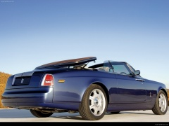 rolls-royce phantom drophead coupe pic #40275