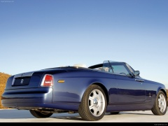 rolls-royce phantom drophead coupe pic #40276