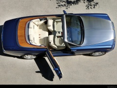 rolls-royce phantom drophead coupe pic #40277
