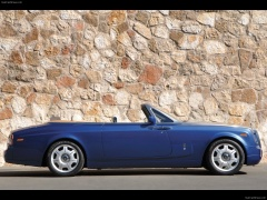 rolls-royce phantom drophead coupe pic #40279