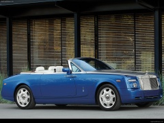 Phantom Drophead Coupe photo #40280