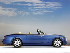 rolls-royce phantom drophead coupe pic #40283