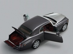 rolls-royce phantom coupe pic #52344