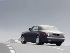 rolls-royce phantom coupe pic #52351