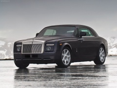 rolls-royce phantom coupe pic #52359