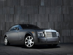 rolls-royce phantom coupe pic #52366