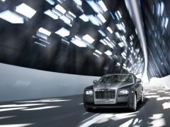 rolls-royce ghost pic #67257