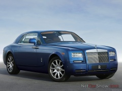 rolls-royce phantom coupe pic #89568