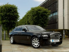 rolls-royce ghost pic #97853
