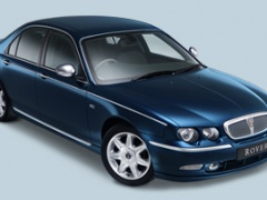 rover 75 pic #24953