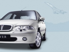 rover 45 pic #24954