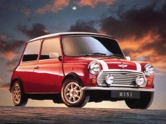 rover mini pic #24960