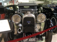 lagonda low chassis two-litre pic #23741