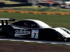 lister storm gt pic #23784