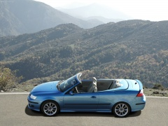 saab 9-3 convertible 20 years edition pic #31398