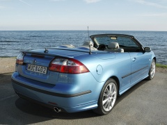 saab 9-3 convertible 20 years edition pic #31401