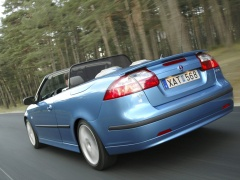 saab 9-3 convertible 20 years edition pic #31402