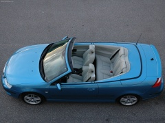 9-3 Convertible 20 Years Edition photo #31406