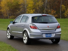 saturn astra 5-door pic #41417
