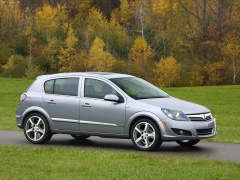Astra 5-door photo #41420