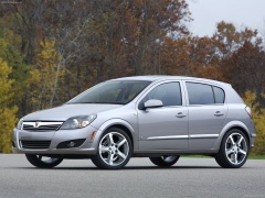 saturn astra 5-door pic #41422