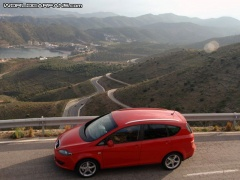 seat altea xl pic #101566