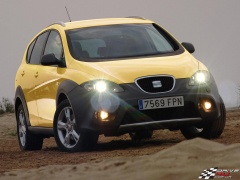 seat altea freetrack pic #101656