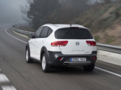 seat altea freetrack pic #101658