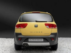 seat altea freetrack pic #101660