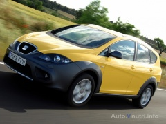 seat altea freetrack pic #101664