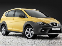 seat altea freetrack pic #101665