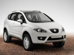 seat altea freetrack pic #101670