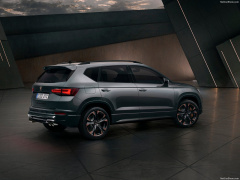 Ateca Cupra photo #197676