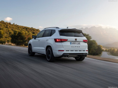 Ateca Cupra photo #197677