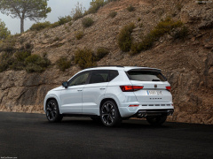 Ateca Cupra photo #197678