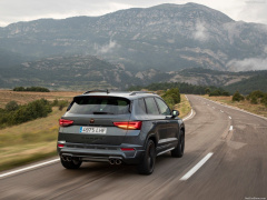 Ateca Cupra photo #197679