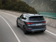 Ateca Cupra photo #197680