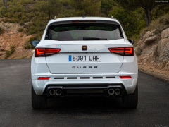 Ateca Cupra photo #197681