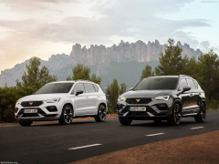 Ateca Cupra photo #197682