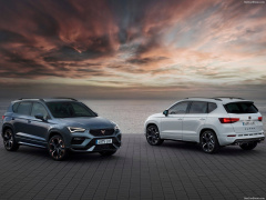 Ateca Cupra photo #197683